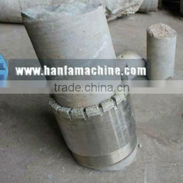 rock bit--diamond bit for water well drilling rig