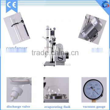 Laboratory Evaporation Equipment With Water Bath