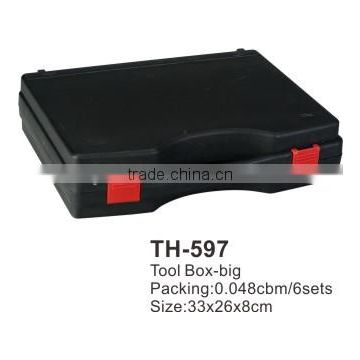 Hot Sale Tool Box-big/ Plastic Tool Box