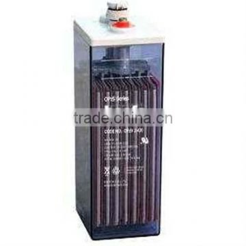 OPzS battery lead acid battery opz 2v 420ah tubular solar battery high temperature lead acid battery accumulator battery solar