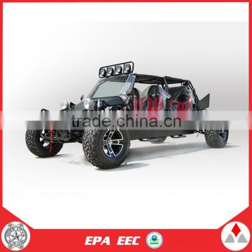 4 seats Buggy with 1000cc engine