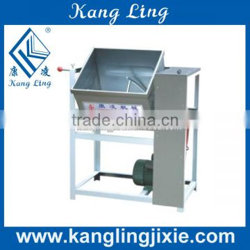 KL-25stainless steel vertical type dough mixer