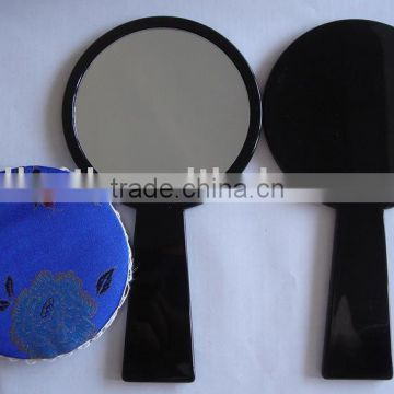 Handle mirror with protector, HK017, fashion design
