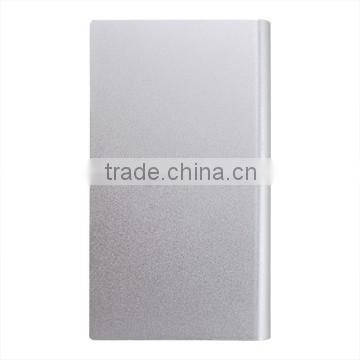 Aluminium Portable Power Bank 17600mAh