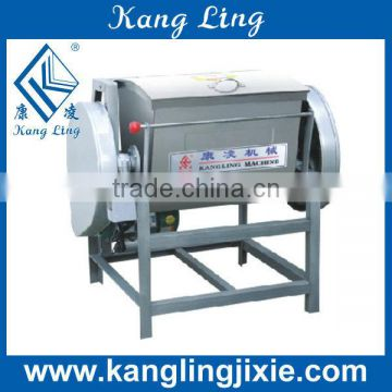 KW Series Stainless Steel Horizontal Type Dough Maker Machine