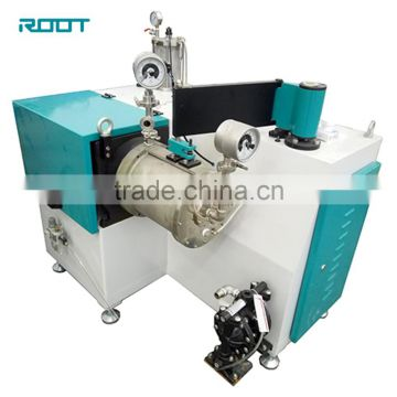 RT-6BJ horizontal bead mill for ink 250nm