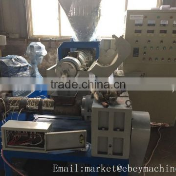 Pe Double Stage Recycled Plastic Machine Recycling Extruder