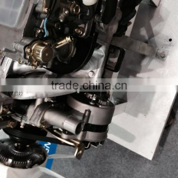 high quality Toyota 4Y Engine Assembly