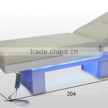 Electric heating massage beauty bed electric massage table TKN-H3815A
