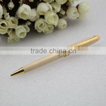 ball pen wood with good quality