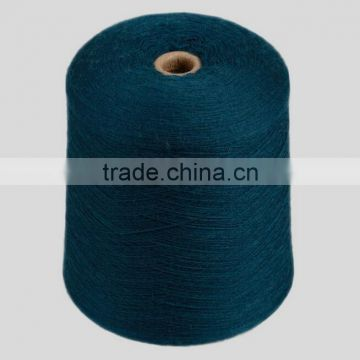 AA grade anti-insects 100% dyed acrylic bulk yarn 32nm/2 for knitting sweaters