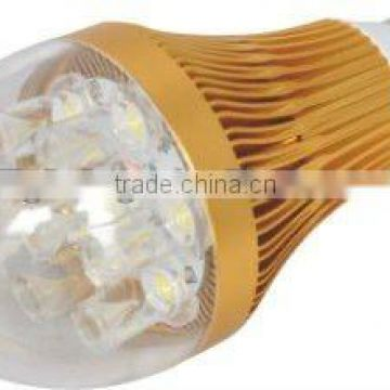 high power high brightness 5w led bulbs best price