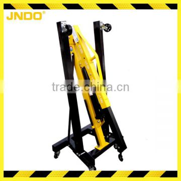 2 Ton 4413Lbs Engine Stand Hoist
