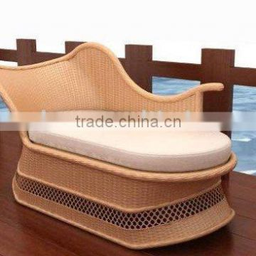 rattan lounge outdoor furniture