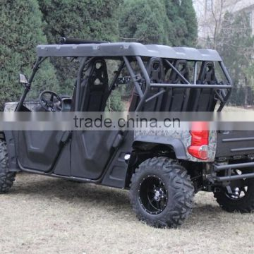 800cc UTV 4X4 side by side five seat
