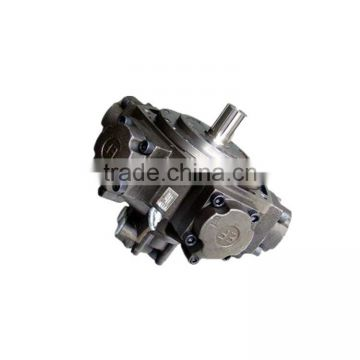 china low speed high torque hydraulic motor five Star radially piston motor