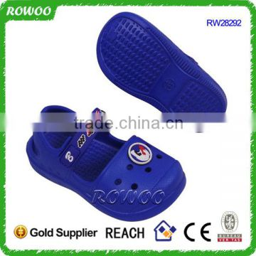 new style cheap girls shoes sandals kids cute garden clogs eva shoes