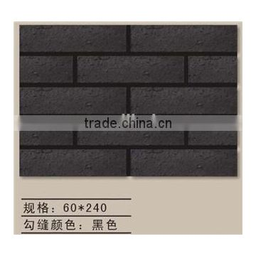High quality protection brick effect wall panels