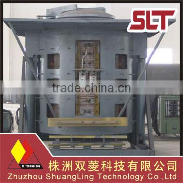 Hot sale stainless steel furnace shell furnace body housing electric melting furnace