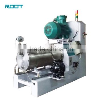 Shanghai water-based ink grinding machine manufacturer