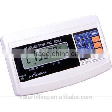 Excell SB52 Weighing Indicator