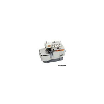 Sell Industrial Overlock Sewing Machine