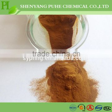 high early strength concrete admixture sodium lignin MN-1/MN-2
