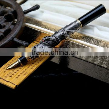 jinhao dragon iridium ball pen , jinhao Orient dragon fountain pen