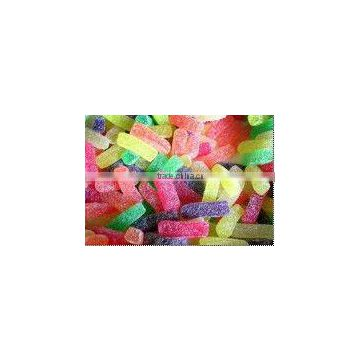 Low Price Jelly Candy Production Line