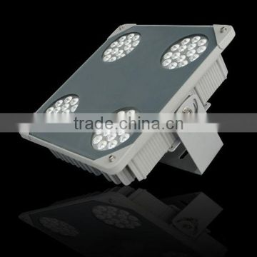 ourdoor 60w gas station led canopy lights