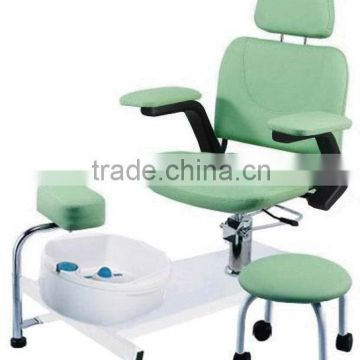 2015 Salon and spa equipment/pedicure chair spa/salon pedicure chair