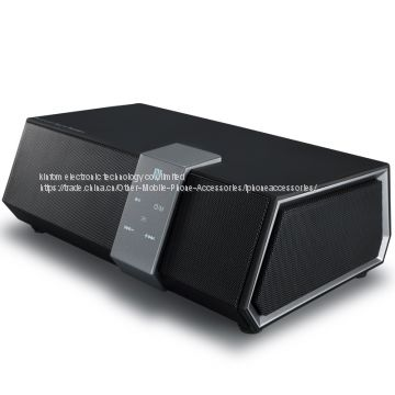 Hi-Fi 360 degree surround sound bluetooth surround sound home speakers with D class amplifier