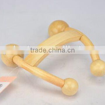 wooden massager tools