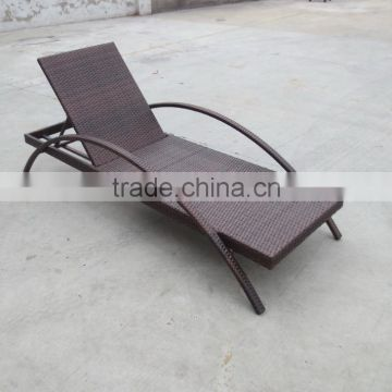Outdoor Leisure Lounge Garden Swimming Sun Beach Chair