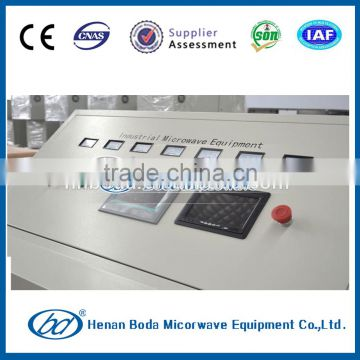 industrial belt Alcohol Cork Depth sterilization machine drying machine