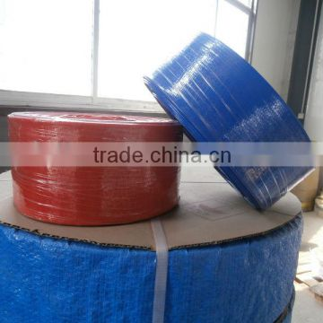plastic water tube