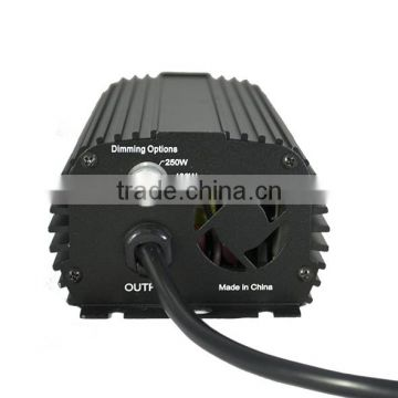 Lighting Fixture Street light electronic ballast 600W Dimmable With Cooling Fan Original Manufacturer