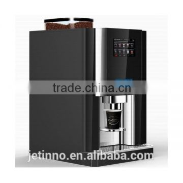ESBTCFB4C automatic espresso coffee cappuccino machine professional with fresh brew coffee