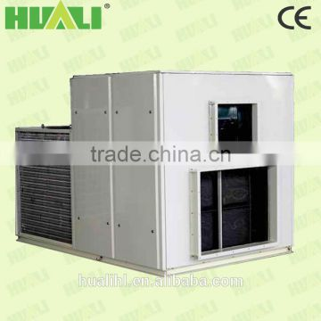 Hot selling and environmental friendly rooftop air conditioner for air cooler