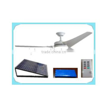 vent goods best sell products solar ceiling fan with solar home light 12v dc motor air ventilation