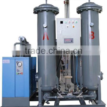 High Purity PSA Oxygen Generator Of Automatic Control For Fish And Shrimp Farming