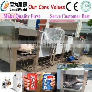 Steam sterilization machine, combined sterilizer