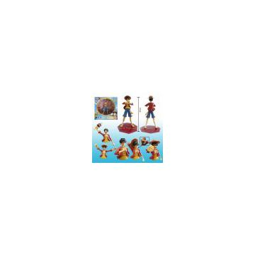 (provide price list) wholesale for the new world 21cm luffy face transplant pop onepiece japanese figures anime