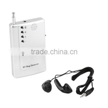 RF Signal Bug Detector Spy Wireless Finder Bugs Gsm