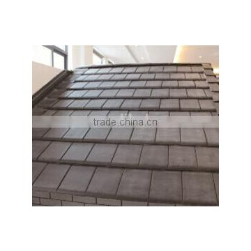 Wholesale flat clay roof tiles, portuguese building construction materials