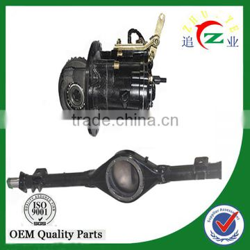practical differential Rear Axle for cargo tricycle