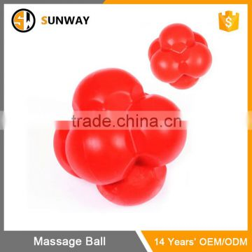 Therapy & Deep Tissue Massage Ball Trainer Reaction Ball