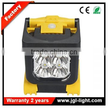 high demand products rechargeable led magnetic work light cree led light 12w