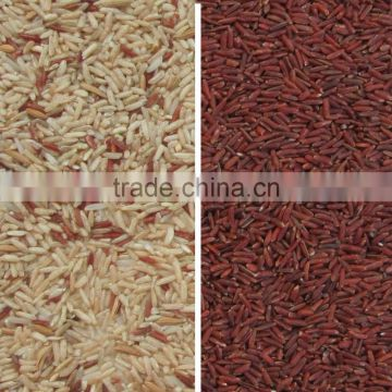 Color Sorting Machine / Ccd Rice Color Sorter Machine
