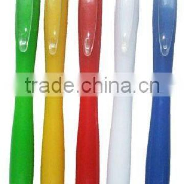 Hot selling Plastic ball pen for promotional